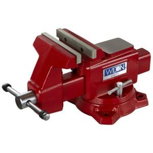Тиски Wilton Utility 675U 140 мм