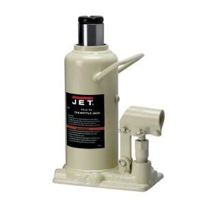 Гидравлический домкрат JET JBJ-12T