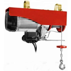 Таль электрическая тросовая Olymp OLE 250
