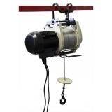 Электроталь тросовая JET WRH-60-250