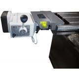 Автоматическая подача по оси X для фрезерных станков JMD-40/JMD-45L/JMD-45LPF/JMD-45LPFD/JMD-50LPFD
