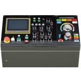 Автоматический ленточнопильный станок JET HBS-1820AF