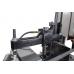 Полуавтоматический ленточнопильный станок с гидравлическим прижимом JET HBS-2028DAS