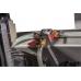 Полуавтоматическая ленточная пила по металлу JET MBS-1321VS