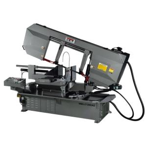 Автоматическая ленточная пила по металлу JET MBS-2128DAS
