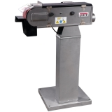 Ленточно-шлифовальный станок  JET JBSM-100 220В