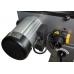 Ленточно-шлифовальный станок  JET JBSM-150 380В