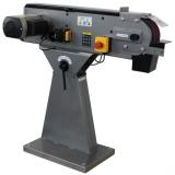 Ленточно-шлифовальный станок  JET JBSM-150 220В