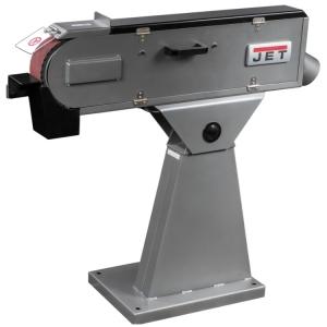 Ленточно-шлифовальный станок  JET JBSM-75 380В