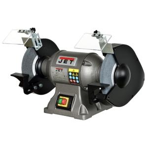 Промышленный заточной станок (точило) JET IBG-10 380В