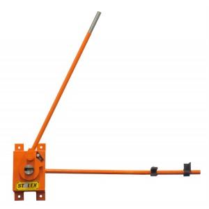 Станок для гибки арматуры Stalex DR-12