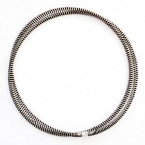 Спирали для прочистки труб 22 мм, длина 4,6 м