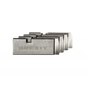 Метрические резьбонарезные ножи M 30-33 Alloy