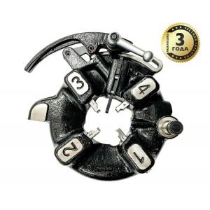 Автоматическая резьбонарезная голова для станка B-Matic2А и 2С