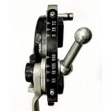 Резьбонарезная голова для станка B-Matic2А и 2С, для метрических ножей (12-45)