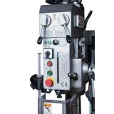 Редукторный сверлильный станок JET GHD-30PFB