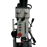 Настольный редукторный сверлильный станок JET GHD-25