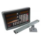 Система УЦИ на 3 оси Sino SDS6-3V для JTM-1254 LTS/EVS