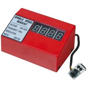 Цифровая индикация частоты вращения для BD-7 и BD-X7