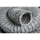 Негорючий шланг для заточных станков по металлу JET SCS.300.75.2