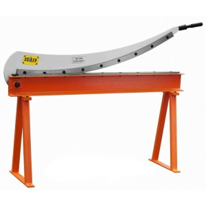 Сабельная ручная гильотина Stalex HS-1000