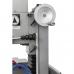 Токарно-винторезно-фрезерный станок по металлу JET BD-11GDMA