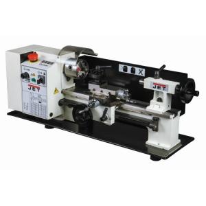 Настольный токарно-винторезный станок JET BD-7