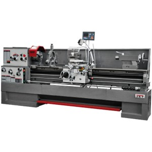 Универсальный токарно-винторезный станок JET GH-1860 ZX DRO RFS