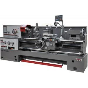 Промышленный токарно-винторезный станок JET GH-2060 ZH DRO