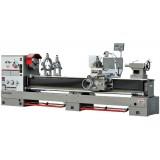 Промышленный токарно-винторезный станок JET GH-26120 ZH DRO