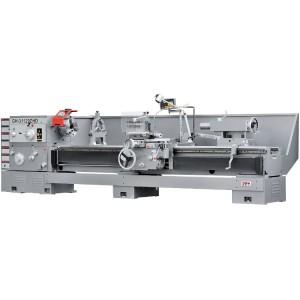 Промышленный универсальный токарно-винторезный станок JET GH-31235 ZHD DRO RFS