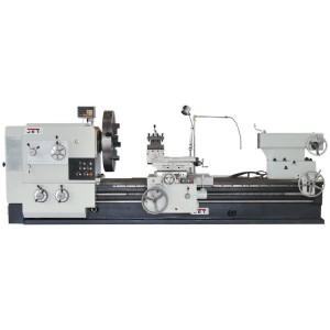 Промышленный универсальный токарно-винторезный станок JET GH-56240 ZHP DRO RFS