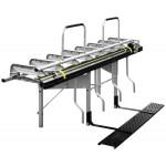 Листогибочный станок Tapco SuperMax 8 2.6 метра