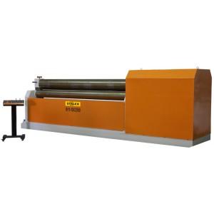 Станок вальцовочный электромеханический Stalex W11-10x2500