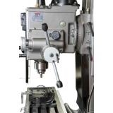 Фрезерно-сверлильный станок JET JMD-45PFD