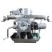 Двух осевой фрезерный станок JET JMD-26X2 XY DRO