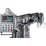 Универсальный фрезерный станок JET JUM-1464VHXL DRO