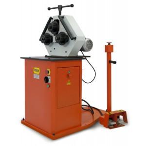Станок профилегибочный электромеханический Stalex RBM-30HV