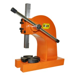 Пресс ручной реечный Stalex AP-2
