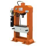 Гидравлический пресс с электроприводом Stalex HP-30