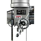 Радиально-сверлильный станок  JET JRD-460