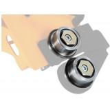 Режущие ролики к дисковому ножу Sorex NKS1.25