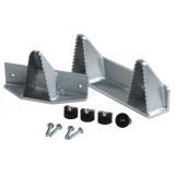 Накладки Triton SJA460 для тисков/подставки Triton SJA100E