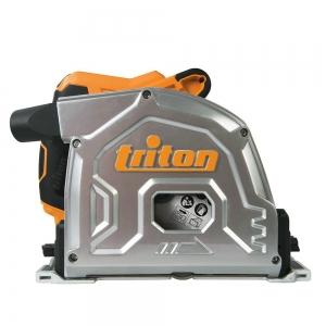 Циркулярная погружная пила Triton TTS1400