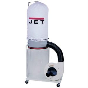 Вытяжная установка JET DC-1100A 380В