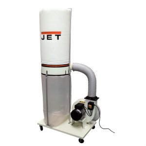 Вытяжная установка JET DC-1200 380В