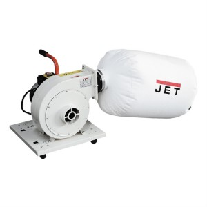 Компактная мобильная вытяжная установка JET DC-850