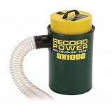 Пылесос с фильтром тонкой очистки Record Power DX1000