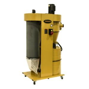 Вытяжная установка циклон с фильтром тонкой очистки Powermatic PM2200