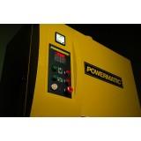 Ленточный калибровально-шлифовальный станок Powermatic WB-43